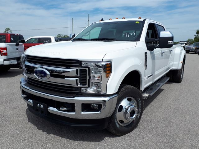 2019 FORD F-350  XLT in Port Perry, Ontario