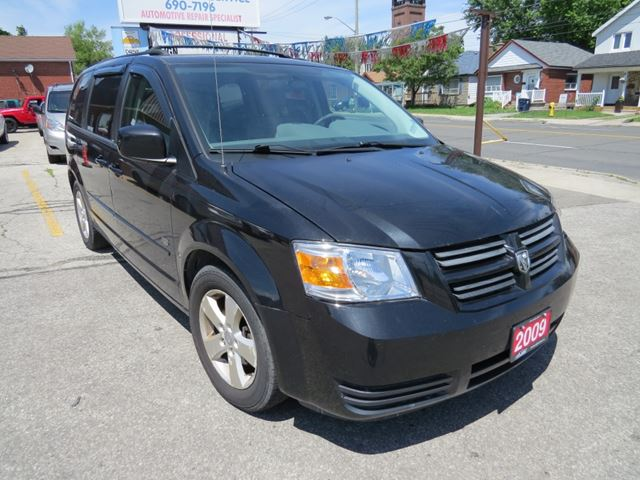 2009 DODGE Grand Caravan Se in Scarborough, Ontario