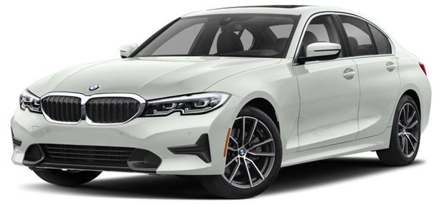 2019 BMW 330 i xDrive in Hamilton, Ontario