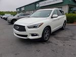 2016 Infiniti QX60 360 CAMERA/REMOTE START/BROWN LEATHER INTERIOR/NAVIGATION/TOW PACKAGE in Lower Sackville, Nova Scotia