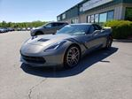2016 Chevrolet Corvette Stingray Z51 ALMOST NEW/HEADS UP DISPLAY/360 CAMERA/BOSE SOUND/NAVIGATION/REMOVABLE TOP/PREMIUM SOUND SYSTEM in Lower Sackville, Nova Scotia