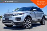 2017 Land Rover Range Rover Evoque HSE 4x4 Navi Pano Sunroof Backup Cam Bluetooth Leather 19Alloy Rims in Bolton, Ontario