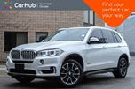 2016 BMW X5 xDrive35i Sunroof parking_assist headsup_display Harman/Kardon_speakers  in Thornhill, Ontario