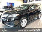 2016 Acura RDX navigation, sunroof, one owner... in Hamilton, Ontario