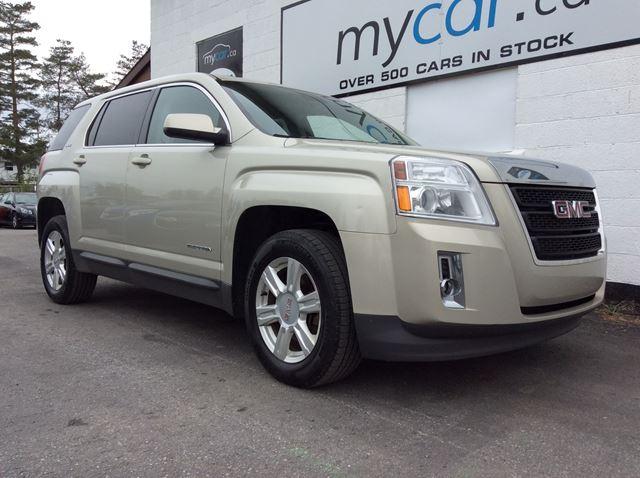 2015 GMC Terrain SLE-1 PWR SEAT, PWR GROUP, AWD!! in North Bay, Ontario