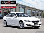 2015 BMW 3 Series 328 i xDrive AWD ONLY 87K! **TECHNOLOGY PKG** CLEAN CARPROOF in Scarborough, Ontario