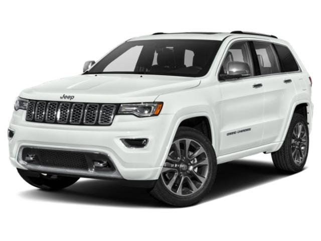 2019 Jeep Grand Cherokee HIGH ALTITUDE in