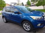 2018 Ford Escape SEL 4WD in Mississauga, Ontario