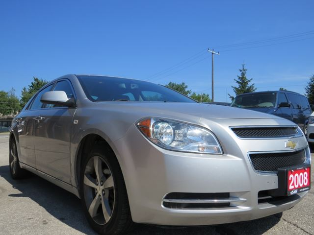 2008 CHEVROLET Malibu Lt in Scarborough, Ontario