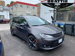 2019 Chrysler Pacifica Touring-L Plus LEATHER/ NAV/ BLACKTOP in Brockville, Ontario