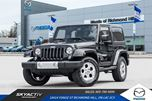 2015 Jeep Wrangler Sahara NAVIGATION*4X4*BLUETOOTH in Richmond Hill, Ontario