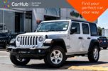 2019 Jeep Wrangler Unlimited Sport in Thornhill, Ontario