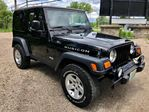 2004 Jeep Wrangler TJ Rubicon only 167500 km in Perth, Ontario