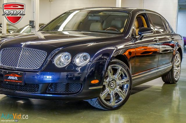 2007 BENTLEY CONTINENTAL           in Oakville, Ontario