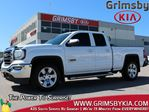 2016 GMC Sierra 1500 SLE 4X4 Leather Remote Start Loaded in Grimsby, Ontario