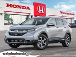 2019 Honda CR-V EX-L in Waterloo, Ontario