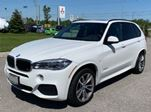 2017 BMW X5 AWD xDrive35d M Sport Line ~LOADED~ in Mississauga, Ontario