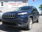 2014 Jeep Cherokee North,  2 STS OF TIRES, 72K, 12 M WRTY+SAFETY in Ottawa, Ontario