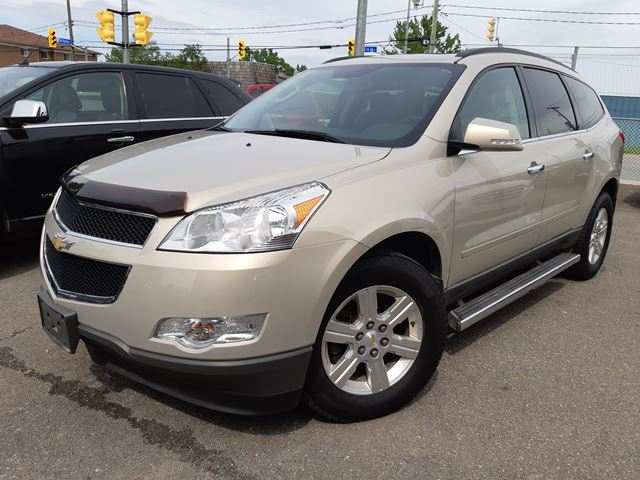 2012 CHEVROLET Traverse 1LT in Port Colborne, Ontario