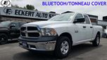 2014 Dodge RAM 1500 ST/TONNEAU COVER/RUNNING BOARDS in Barrie, Ontario