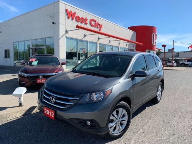 2012 Honda CR-V EX-L,CLEAN CARFAX,ONE OWNER! in
