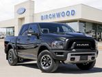 2016 Dodge RAM 1500 Rebel Luxury&Protection Grp*Roof*Nav*Back up Cam +++ in Winnipeg, Manitoba