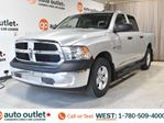 2016 Dodge RAM 1500 ST, 4X4, CrewCab, Tow package in Edmonton, Alberta