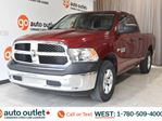 2015 Dodge RAM 1500 ST, 4X4, Quad cab, Tow package in Edmonton, Alberta