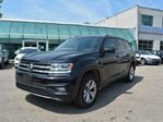 2018 Volkswagen Atlas Comfortline 4dr AWD 4MOTION in Burlington, Ontario