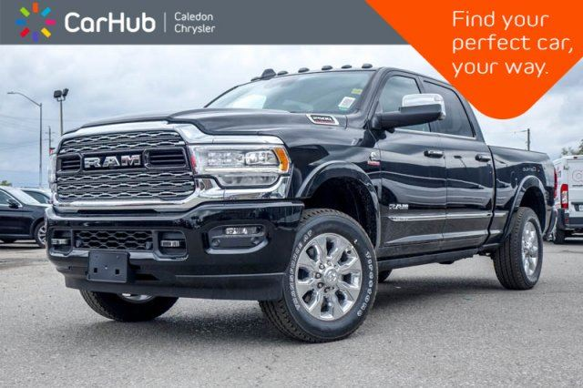 2019 Dodge RAM 2500 LIMITED in
