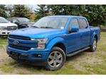 2019 Ford F-150 LARIAT 4WD SuperCrew 5.5' Box V6 Ecoboost in Mississauga, Ontario