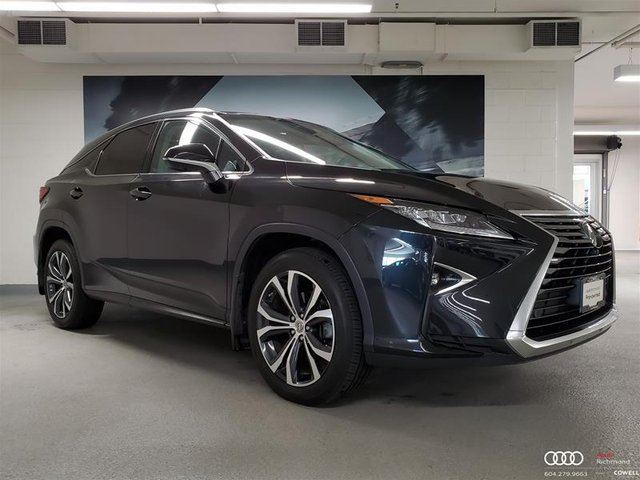 2016 LEXUS RX 350           in Richmond, British Columbia
