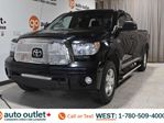 2012 Toyota Tundra SR5, double cab, tow package, power driver seat in Edmonton, Alberta