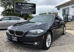2011 BMW 5 Series 535i xDrive AWD LEATHER SUNROOF NO ACCIDENT in Mississauga, Ontario