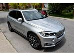 2017 BMW X5 xDrive35i-AWD in Mississauga, Ontario