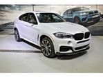 2016 BMW X6 xDrive50i Ultimate Package in Mississauga, Ontario