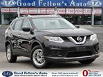 2016 Nissan Rogue S MODEL, AWD, REARVIEW CAMERA in North York, Ontario