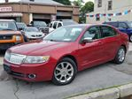 2007 Lincoln MKZ AWD in St Catharines, Ontario