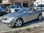 2005 Mercedes-Benz SLK-Class 3.5L Hard Top/Con  Florida Car   in St Catharines, Ontario
