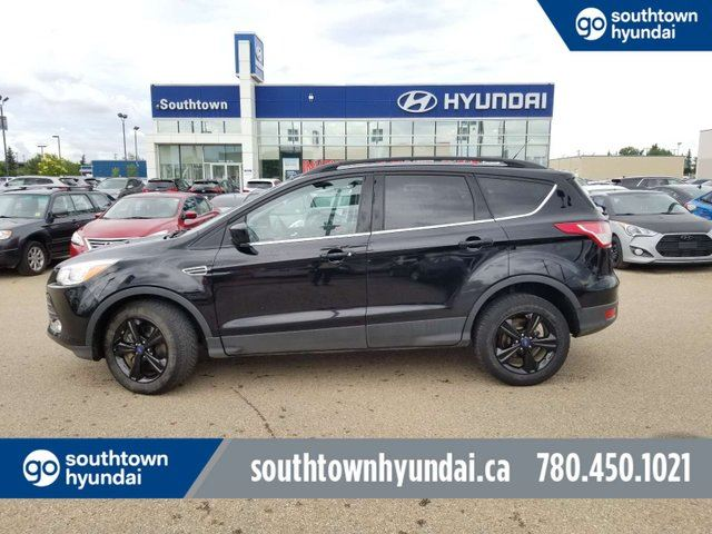 2016 FORD Escape SE/4WD/BACK UP CAM/BLUETOOTH/HEATED SEATS in Edmonton, Alberta