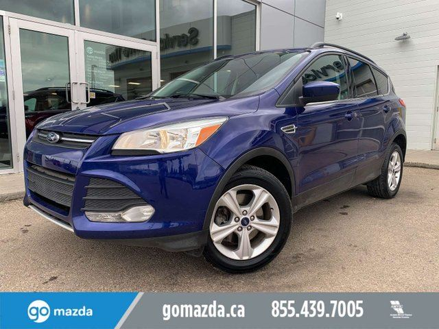 2014 Ford Escape Tires >> 2014 Ford Escape Se 2 0t Awd Power Options Brand New Tires