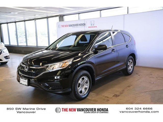 2015 HONDA CR-V LX in Vancouver, British Columbia