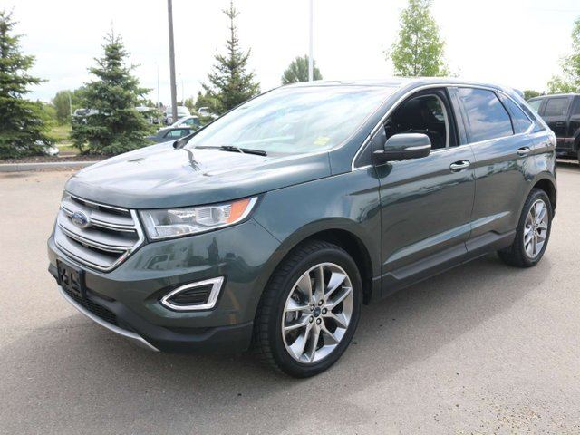 2015 FORD Edge TITAN in Edmonton, Alberta