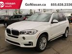 2015 BMW X5 UPGRADED UPHOLSTERY AND A TOUCH OF CLASS WITH NAVIGATION !!! in Edmonton, Alberta