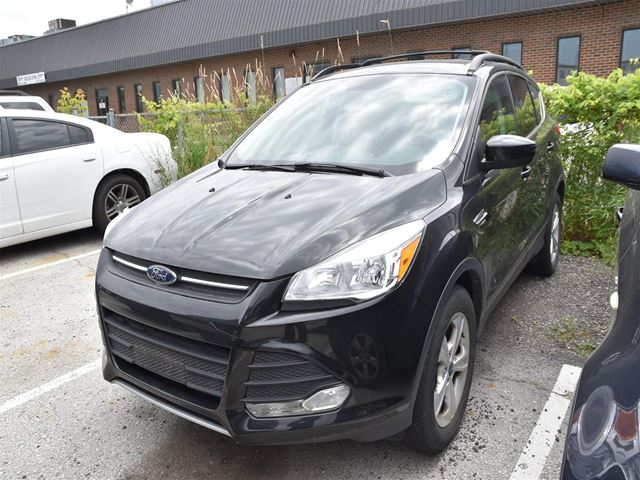 2015 FORD Escape SE REAR CAMERA/HEATED SEATS/BLUETOOTH in Concord, Ontario