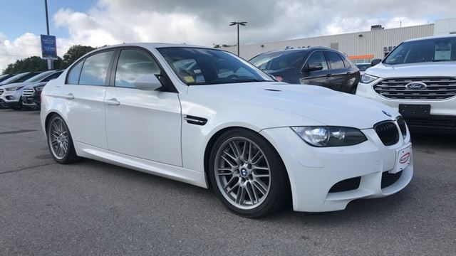 """2009 BMW M3 4.0l V8 Manual """"as Is"""" in"""