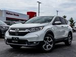 2017 Honda CR-V EX-L AWD in Burlington, Ontario