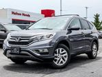 2015 Honda CR-V EX 4WD in Burlington, Ontario