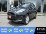 2014 Ford Fiesta SE ** Manual, One Owner, Bluetooth ** in Bowmanville, Ontario