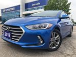 2018 Hyundai Elantra GL SE  ALLOYS  CAM  ROOF  ONE OWNER in Oakville, Ontario